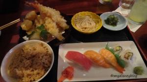 Ginza Dinner